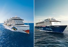 AIDA oder Mein Schiff? Ein objektiver Vergleich!