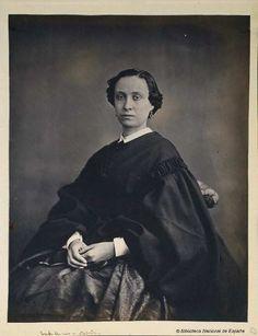 Fotografías recogidas por el pintor Manuel Castellano.. Fotografía — 1857-1862
