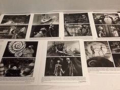 Nightmare Before Christmas Movie 15 Photos Tim Burton Halloweentown Press Kit