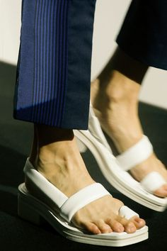 Acne Spring 2014 #shoes