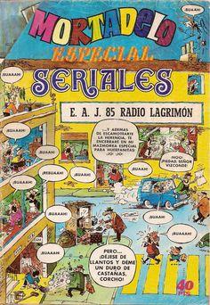 Kiosko del Tiempo (@kioskodeltiempo)   Twitter Spain, Comic Books, Tv, Twitter, World, Youth, Trading Cards, Cover Pages, Sevilla Spain