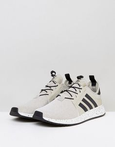 adidas Originals X PLR Sneakers In Beige BY9255 - Beige Asos c7be1ea2a2