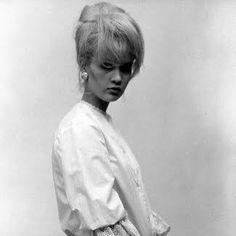 Celia Hammond  Willy Rizzo 1960