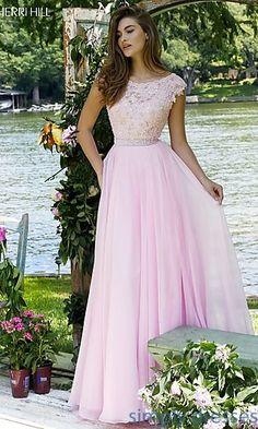 Dresses, Formal, Prom Dresses, Evening Wear: Sherri Hill Floor Length Prom Dress