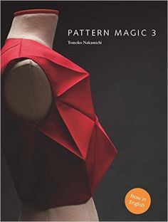 Pattern Magic 3: Tomoko Nakamichi: 9781780676944: Amazon.com: Books