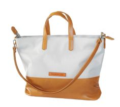 SUNNY Grey handmade leather bag by Annamaria Pap Price: 71€ http://facebook.com/annamariapap