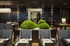 Shortlisted: tonychi and associates in the International Hotel & Property Awards 2014 - The Design Society