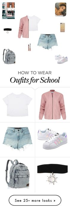 Designer Clothes, Shoes & Bags for Women College Outfits, Outfits For Teens, Summer Outfits, Helmut Lang, Alexander Wang, Chic Outfits, Fashion Outfits, Kinds Of Clothes, New Wardrobe