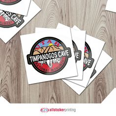 Custom Gloss Paper Stickers, size 54x46mm. We do custom made stickers at the very affordable price. #customstickers #stickerprinting #allstickerprinting #usa