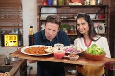 Jamie Oliver Butter Chicken... have to try this recipe!!!