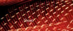 Casino (1995) Réalisateur Martin Scorsese • Générique Saul Bass & Elaine Bass • Musique Jean-Sébastien Bach • http://weloveyournames.com/fr/casino