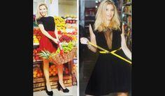 Los tips saludables de Daniela, la hermana nutricionista de Luisana Lopilato | Fashion TV