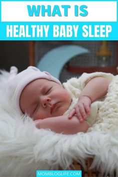 Baby sleep is important! As exhausted mamas, we know that- yet the reality is that it can be hard to come by ;) Learn about the benefits of good baby sleep and a few tips for getting your baby to sleep better. #babysleep #babytips #babyhacks #newborn Sleep Better, Good Sleep, Baby Sleep Regression, Getting Ready For Baby, Healthy Sleep, Brain Activities, Kids Sleep, Baby Needs, Baby Hacks