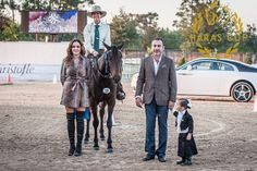 Haras Cup Dressage Phase Awards