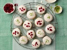 Get this all-star, easy-to-follow Cream Cheese Cookies recipe from Food Network Kitchen