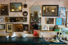 The Kitchen, Woodstock,  Cape Town