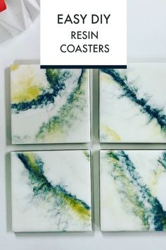 Learn how to powder glaze and spray furniture with Amy Murry Repurposed Furniture, Painted Furniture, Diy Resin Coasters, Chalk Paint Colors, Craft Day, Coaster Furniture, Furniture Makeover, Furniture Ideas, Furniture Refinishing