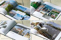 Preserving Memories + DIY Travel Journal