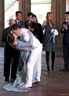 chuck and blair forever <3 #GossipGirl