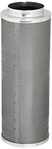 iPower GLFILT10L Air Carbon Filter and Odor Control with 1050 IAV Australia Virgin Charcoal for Inline Fan 10-Inch Pre-filter Included Reversible Flange  List Price: $269.95  Deal Price: $165.19  You Save: $33.15 (17%)  iPower GLFILT10L Air Carbon Filter and Odor Control with 1050 IAV Australia Virgin Charcoal for Inline Fan 10-Inch Pre-filter Included Reversible Flange  Expires Jul 28 2017