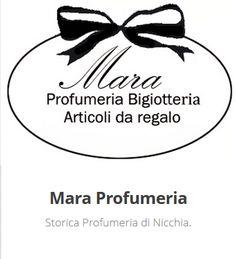 Mara Profumeria Profumeria, Bigiotteria, Accessori e Articoli da regalo - Seguici su Facebook https://www.facebook.com/mara.profumeria