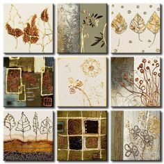 Best Tips for Painting with Textured Paint Wooden Wall Art, Canvas Wall Art, Modern Art, Contemporary Art, Cuadros Diy, Inspiration Artistique, Acrylic Painting Lessons, Encaustic Art, Small Paintings