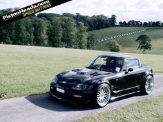 I do luv Kei cars, so what's better than a turbo'd Hayabusa powered Suzuki Cappuccino (via @PistonHeads )