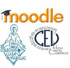 Plataforma Educativa - Colegio Luisa de Marillac.Sevilla
