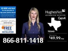 Texas FL Satellite Internet HughesNet packages deals and offers