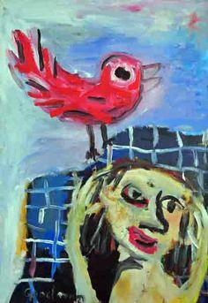 Gary Goodman Art & Poetry Poetry, Gardening, Artists, Painting, Lawn And Garden, Painting Art, Paintings, Poetry Books, Painted Canvas