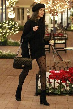 Trend Fashion, Winter Fashion Outfits, Night Outfits, Classy Outfits, Look Fashion, Stylish Outfits, Fall Outfits, Womens Fashion, Outfit Winter