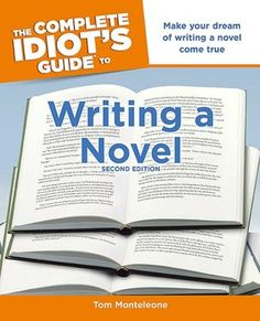 Would that it'd be this easy.  write a book :)