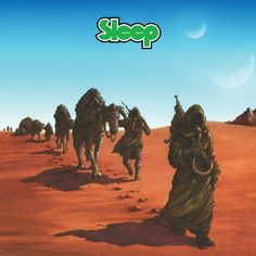 Sleep's 'Dopesmoker'—The Best Stoner Metal Album Ever | Observer
