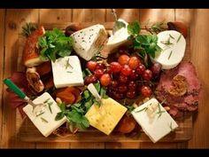 Peynir Tabağı Yapımı #mucizelezzetler - YouTube