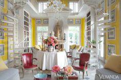 Catherine Deneuve Chateau - Catherine Deneuve Home