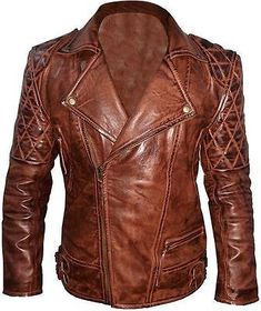 Men's Classic Diamond Biker Motorcycle Vintage Quilted Leather Jacket, vintage leather jacket,best leather jacket for sale,riders jacket,vintage jacket Cafe Racer Leather Jacket, Motorcycle Leather, Biker Leather, Real Leather, Quilted Leather, Lambskin Leather, Classic Motorcycle, Classic Leather, Quilted Jacket