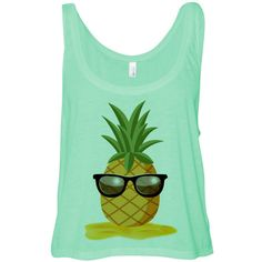 ideas fashion inspo summer tanks for 2019 Boxy Crop Top, White Crop Top Tank, Cropped Tank Top, Summer Crop Tops, Summer Shirts, Beach Shirts, Summer Outfits Men, Spring Outfits, Neon Pink Shirts