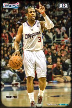 "@NBA @LAClippers @CP3 giving the #MemphisGrizzlies the ""Looooooooser"" sign?"