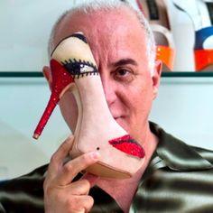 PARAÍSO DAS BARANGAS: Estilista Fernando Pires calça várias celebridades no Carnaval 2016