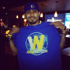 A big thank you to @SergioRomo54 for tonight's #RomoTakeover on Twitter #DubNation, do yourself a favor & give him a follow.