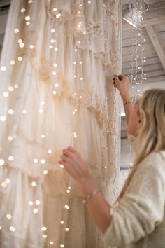 MAKE YOUR WISH • Shine a Light | We Love | Style | Magic | Rapsodia.com