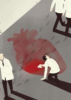 'Doctored: The Disillusionment of an American Physician' by Sandeep Jauhar - Books - The Boston Globe #Books #Medicine
