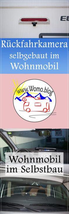 (Aktualisiert) Rangieren mit einem Alkoven Wohnmobil bedingt, dass man die Außenmaße gut kennt oder einschätzen kann.