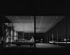 Duffield Continental, Long Beach CA (1963) | Architect : Killingsworth, Brady & Smith | Photo : Julius Shulman @ primo
