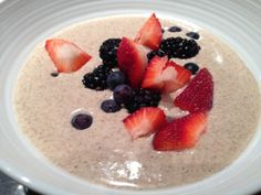 healthy breakfast recipes - Fitness For Women by Flavia Del Monte