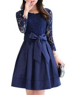 fec25715c5 18 Best lace dresses images | Dress lace, Lace Dress, Lace dresses
