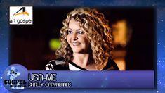 Shirley Carvalhaes - Usa Me