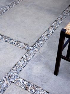 Cheap Patio Pavers Design Ideas, Pictures, Remodel, and Decor - page 4 Covered Patio Designs - What Cheap Patio Pavers, Backyard Patio, Backyard Landscaping, Backyard Ideas, Cheap Patio Ideas, Landscaping Ideas, Concrete Patio, Cement Pavers, Decking Ideas On A Budget