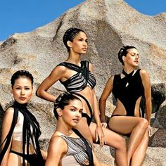 Even before she made a mark in Bollywood, Deepika Padukone had already turned heads with her Kingfisher bikini photo shoot.Deepika Padukone bikini, Deepika Padukone bikini photos