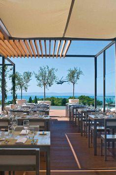 Radisson Blu Resort Split - Split, Croatia